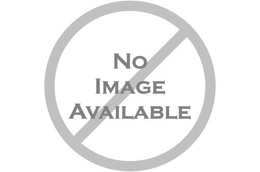 Colier guler negru, cu flori thumbnail